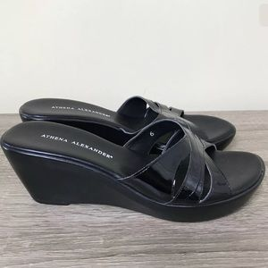 "Athena Alexander Shoes - Nordstrom Athena Alexander ""Rally"" Wedge Sandal"